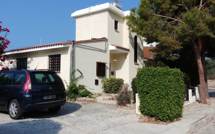 Villa Perla Coral Bay 3+1. Пафос