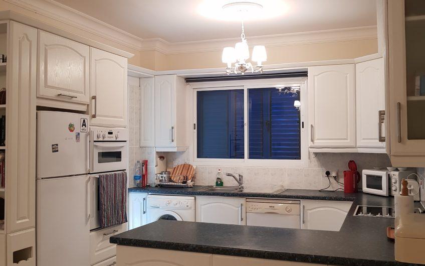 King Avenue apartments 3+1 Paphos
